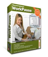 WorkPause Break Reminder