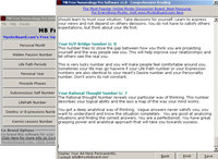 MB Numerology Pro Software