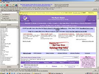 MB Occult Dictionary Software screenshot medium