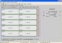 Zuschnittoptimierung WoodWorks (Windows) screenshot medium