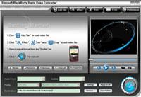 Emicsoft BlackBerry Storm Video Converter