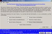 MB Chakras Software