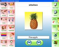 Learning English & Armenian Language screenshot medium
