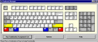 Keyboard Manager Deluxe
