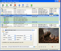 eTeSoft PSP Video Converter