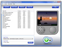 ConvexSoft Video to Mobile Phone Convert