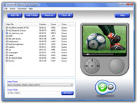 ConvexSoft Video to Zune Converter
