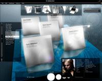 3D AddressBook