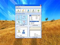 Zilla PDF Creator screenshot medium