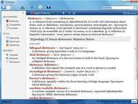 French-English Dictionary by Ultralingua for Windows
