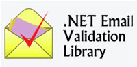 .NET Email Validation Library