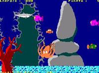 Clown Fish Adventure screenshot medium