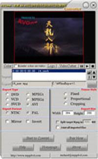 AVOne RM Video Converter