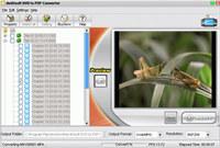 dvdXsoft DVD to PSP Converter