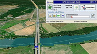GPS for Google Earth
