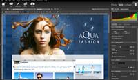 StudioLine Web Designer screenshot medium