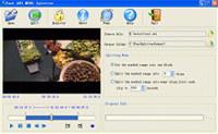 Fast AVI MPEG Splitter