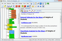 ESBStats - Statistical Analysis Software
