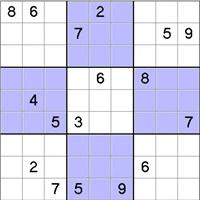 1000 Easy Sudoku