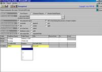 Word Report Builder