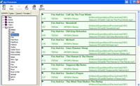 Abee MP3 Database Organizer