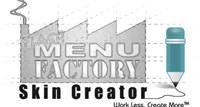 FMF Skin Creator