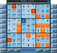 Sudoku Blues screenshot medium