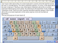 Better Typing (without learning)