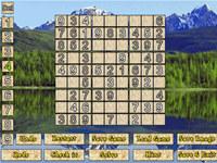 Pure Sudoku Deluxe