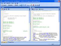 C++ Code Export screenshot medium