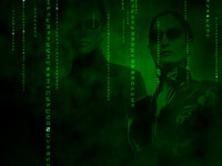 Matrix Reality 3D ScreenSaver