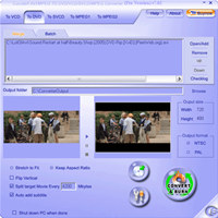 Cucusoft Videos to DVD/VCD Converter Pro