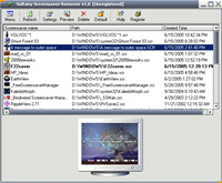 Softany Screensaver Remover