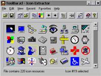 Icon Extractor 2000