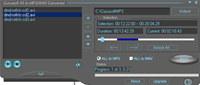 Cucusoft All to MP3 Converter/MP3 Ripper