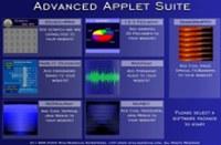 !Advanced Applet Suite