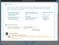 Arcade Force Game Directory Browser screenshot medium