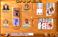 CardGameCentral Games - Canasis screenshot medium