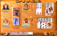 CardGameCentral Games - Canasis screenshot medium
