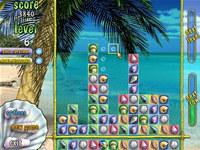 Caribbean Puzzle