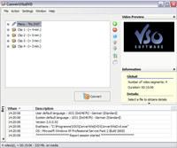 ConvertXtoDVD Pro 2.95