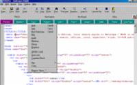 DiDaPro HTML Editor