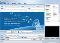 1st DVD Audio Ripper