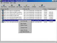 Dynamic Link Promoter screenshot medium