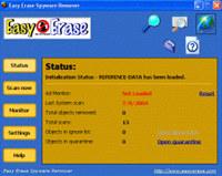Easy Erase Spyware Remover