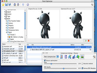 Eltima Flash Optimizer for Mac OS