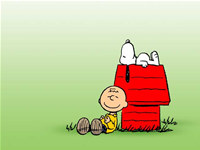 Free Snoopy Screensaver