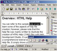 Help Development Studio