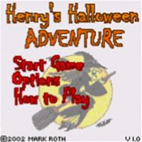 Henry s Halloween Adventure