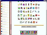 Icon Bank (Web Edition)